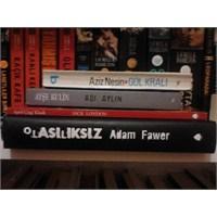 Son Tüyap! || Kitaplarım 10