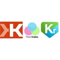 Sosyal Medya Karneleri: Klout, Kred, Peerindex
