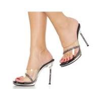 Topuklu Ayakkabı Giymenin İpuçları