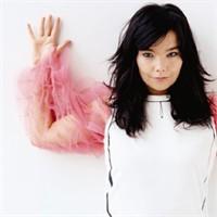 Buz Prensesi: Björk