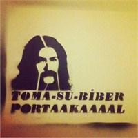 Toma Su Biber Portakal : Gezi Parkı Şarkıları
