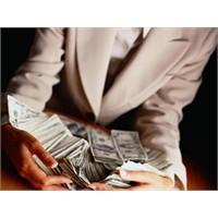 Ücretli Çalışanlar Şirketlerden Fazla Vergi Ödüyor