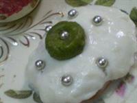Sakızlı Muhallebi Pastası Tarifi