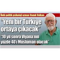 """""""Yeni bir Türkiye oluşacak !"""""""