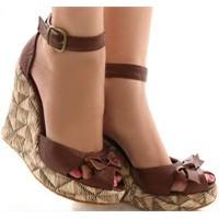 Dolgu Topuklu Ayakkabılar Tam Size Göre!