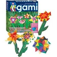 Lego Ve Origami Sentezi