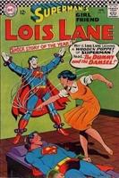 En Komik Superman Kapakları