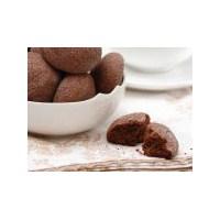 Çikolatalı Ve Zencefilli Kurabiye Tarifi