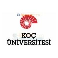 Koç Üniversitesi 2013 Bahar Şenlikleri Programı