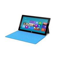 Microsoft'un Yeni Tableti Surface!