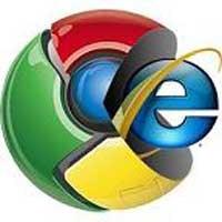 Dünyanın Birincisi : Google Chrome