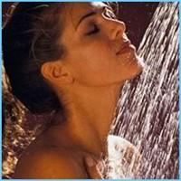 Cildin En İyi Doğal İlacı: Ilık Duş