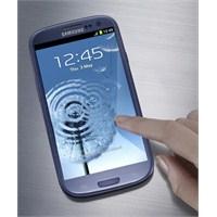 Samsung Galaxy S3 Tanıtıldı!