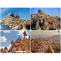 İç Anadolu'da Görülmesi Gereken 10 Güzel Yer