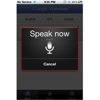 Google Translate Android Uygulaması Yenilendi