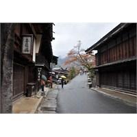 Yenidentsumago Şehri Japonya