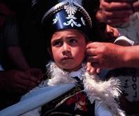 Sünnet Törenleri (hayatın Safhaları İle İlgili Gel