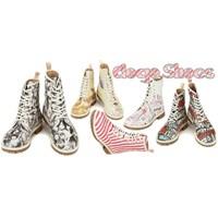 Dogo Shoes Ayakkabı