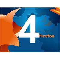 Firefox 4 Çıktı!