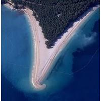 Görülesi yerler serisi - 7 : BRAC adası - BOL