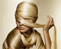 Saçlar İçin Doğal Bakım Maskeleri