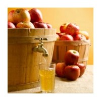 Elma Suyu, Limon İle Kararmaz