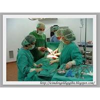 Ameliyathane Örtüleri Ve Önlükleri Neden Yeşil Ren