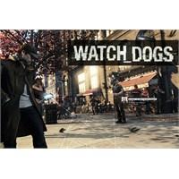 Watch Dogs'un Türkçe Dublajlı Fragmanı