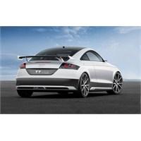 ' Ultra' Hafif Audi Tt!