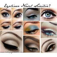 Eyeliner Nasıl Sürülür? Eyeliner Hakkında Her Şey