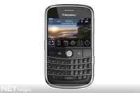 Blackberry Uygulamaları Türkiye'de