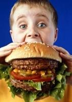 Fast Food İle Beslenmeyin Zekanız Geriler!