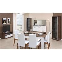Weltew Mobilya Yemek Odaları