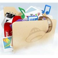 Yandex.Disk Nedir?