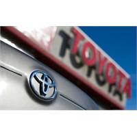 Dünyanın En Değerli Otomobil Markası Toyota