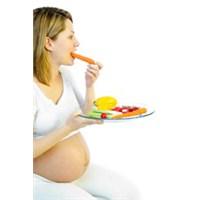 Hamilelikte Nasıl Beslenmelisiniz?