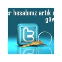 Twitter Hesabınız Artık Daha Güvenilir. Nasıl Mı?