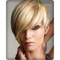 2013 Kısa Saç Modelleri