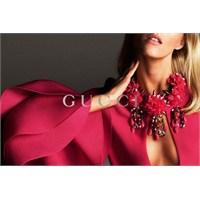 Gucci İlkbahar/yaz 2013 Kampanyası