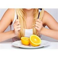 Sağlıklı Beslen Ve Sağlıklı Yaşlan!