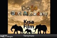 Doğa Geri Almadan Filminizi Çekin!