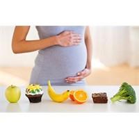 Hamilelikte Beslenmenin Altın Kuralları