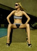 2010 Zeki Triko Bikinileri