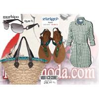 Günün Stili – Bugün Hangi Moda 26 Agustos
