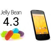 Android 4.3 Ne Zaman Çıkıyor ?