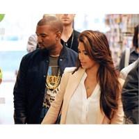 Kim Kardashian Hamile Mi?