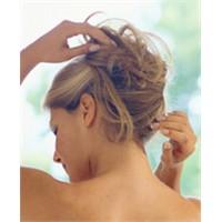 Saçı nasıl ve kaç defa şampuanlamalı?