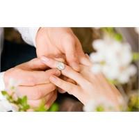 Sizin Evliliğiniz Hangi Türe Dahil?