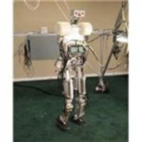 Gelecek İnsan Robotların Olacak