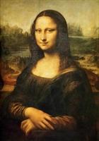 Mona Lisa yı Haşlamak!...
